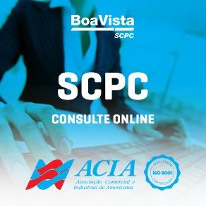 Consulte online SCPC