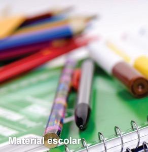 Volta as aulas? Pesquise papelarias para o material escolar